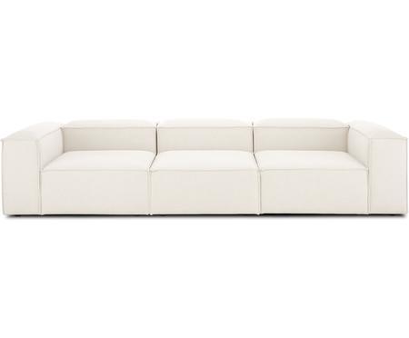 Modulares Sofa Lennon (4-Sitzer) in Beige