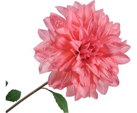 Sztuczny kwiat dalii Rosalina