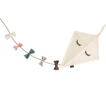 Wandleuchte Kite mit Stecker