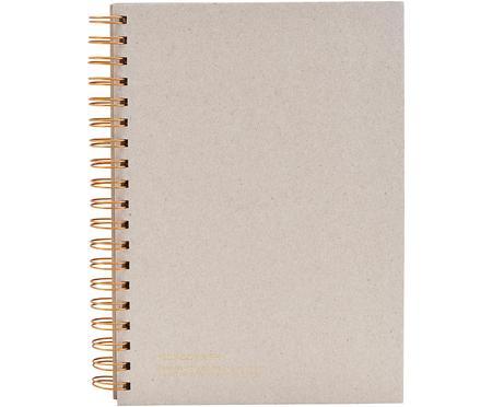Notizbuch Tab