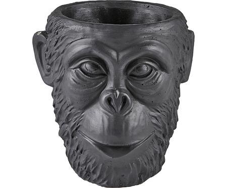 Übertopf Monkey