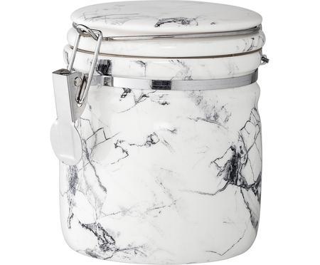 Aufbewahrungsdose White Marble