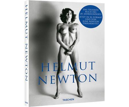 Libro ilustrado Helmut Newton – Sumo
