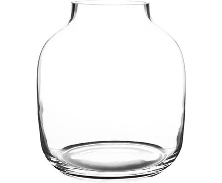 Grote glazen vaas Yanna