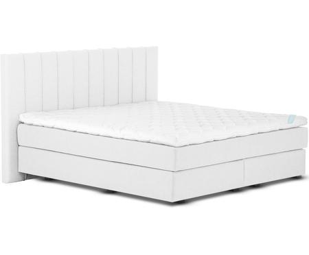 Łóżko kontynentalne premium Lacey