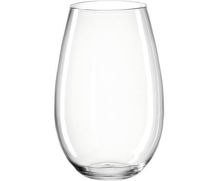 Handgefertigte Glasvase Casolare
