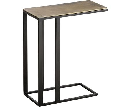 Table d'appoint style industriel Edge