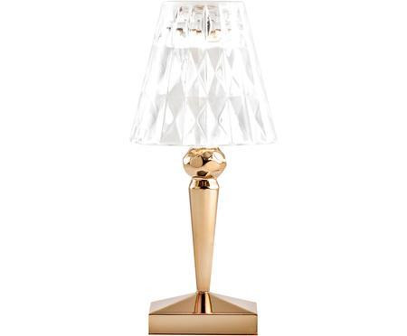 Lampada da tavolo a LED Battery