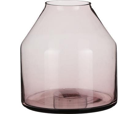 Vaso in vetro Farah