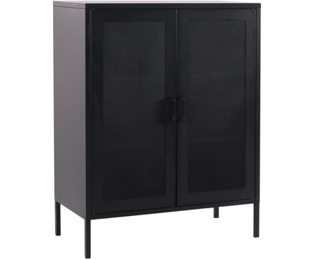 Highboard Melbourne aus Metall