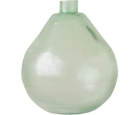 Vase en verre Bottle