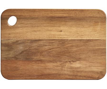 Planche à découper en bois d'acacia Akana