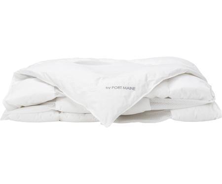 Daunen-Bettdecke Clima Balance, extra leicht