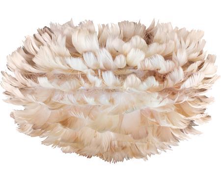 Abat-jour de plumes Eos