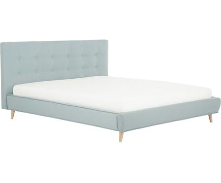 Łóżko tapicerowane Moon