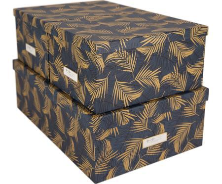 Set 3 scatole Inge