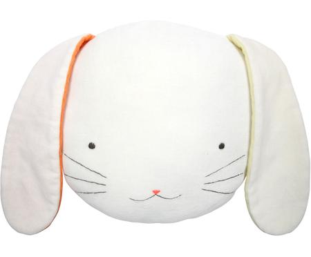 Coussin peluche Bunny