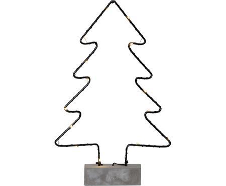 LED Leuchtobjekt Cemmy, batteriebetrieben
