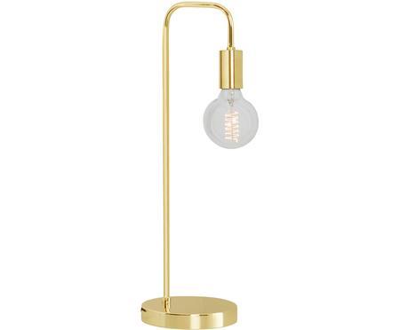 Lampada da tavolo in oro England