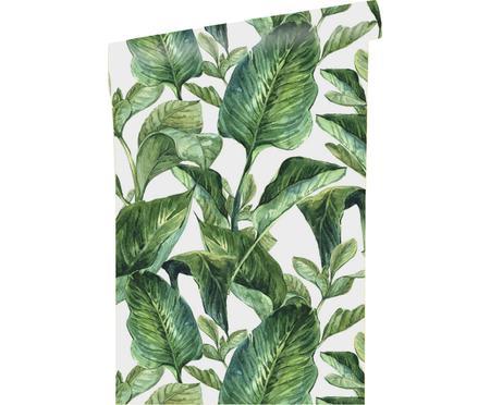 Zelfklevend behang Leaves