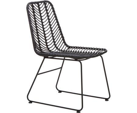 Chaise en polyrotin Providencia
