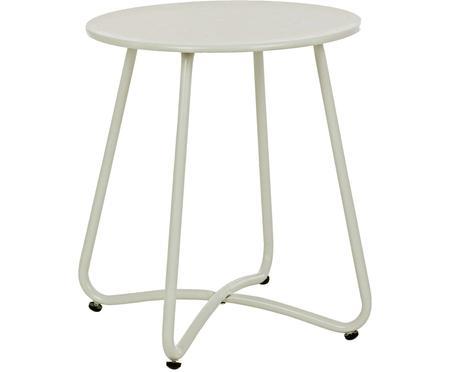 Stolik pomocniczy z metalu Wissant