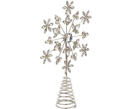 Weihnachtsbaumspitze Juwel