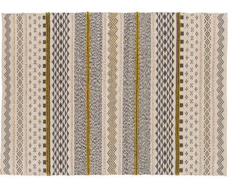 Tappeto di lana etnico Nova