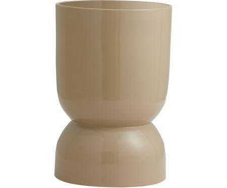 Großer Übertopf Ajon aus Keramik