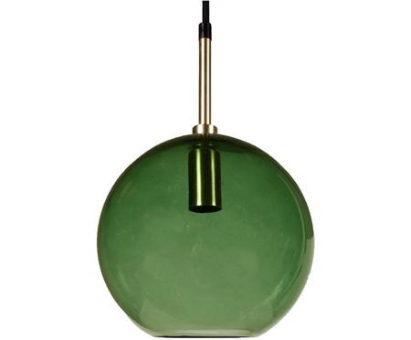 Hanglamp  met bollen Milla van glas