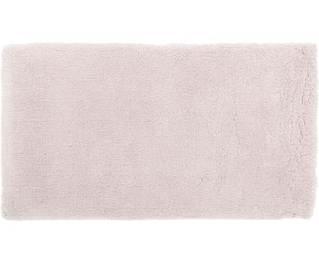 Tapis épais et moelleux rose Leighton