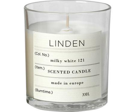 Świeca zapachowa Linden (lipa)