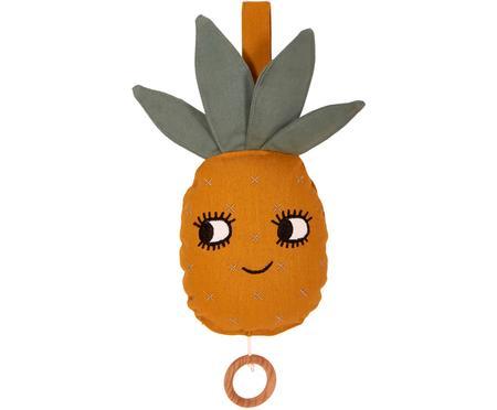 Ręcznie wykonana pozytywka Pineapple