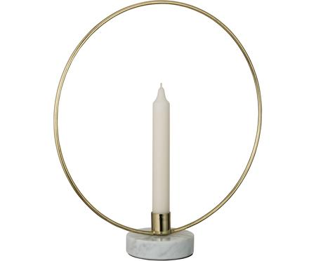 Kerzenhalter Ring