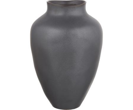 Große handgefertigte Vase Latona aus Keramik