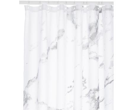 Tenda da doccia Marble