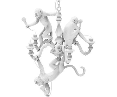 Grande suspension décorative Monkey Chandelier