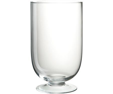 Jarrón de vidrio Clery