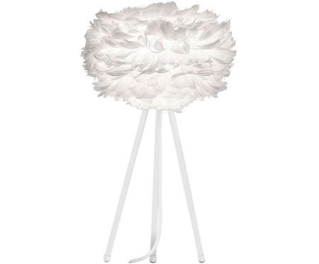 Lámpara de mesa de plumas Eos Mini