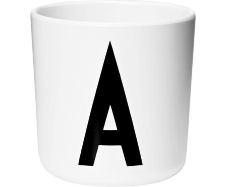 Kinder-Becher Alphabet (Varianten von A bis Z)