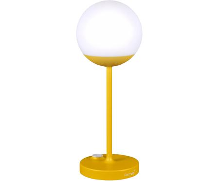 Lampada portatile da esterno a LED Mooon