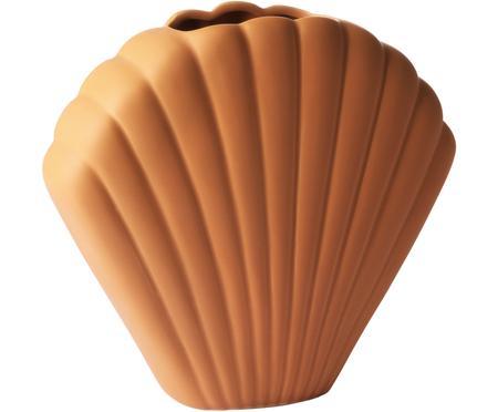 Vaas Shell van keramiek