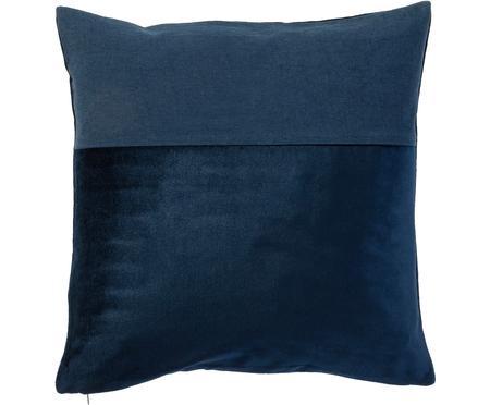Poszewka na poduszkę z aksamitu Adelaide
