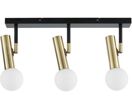 Plafonnier LED à spots orientables Wilson