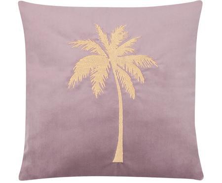 Poszewka na poduszkę z aksamitu Palmsprings