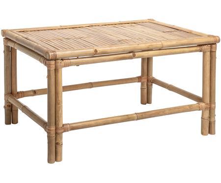 Mesa de centro de bambú Sole