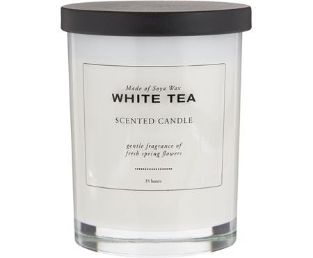 Duftkerze White Tea (Pudrig & Weißer Tee)