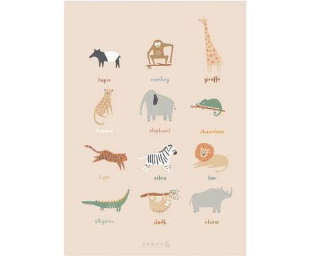Poster Wildlife