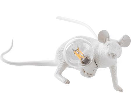 Kleine Designer Tischleuchte Mouse