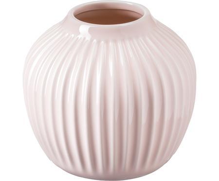 Petit vase design fait main Hammershøi